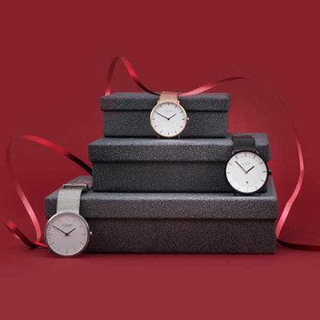 Free Nordgreen watch
