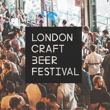 Check out the London Craft Beer Festival for free