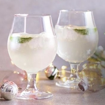 Enjoy a free Mojito at Harvester