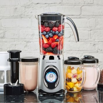 Get a free Andrew James Smoothie Maker