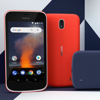 15 Nokia 1 phones up for grabs