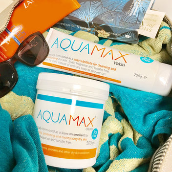 Sample AquaMax Wash for free