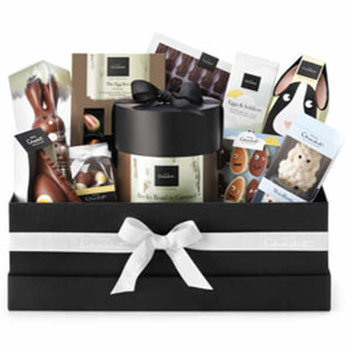 Get an EGGcellent Hotel Chocolat hamper this Easter