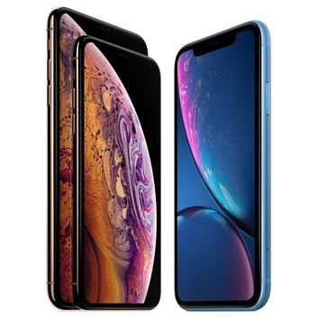 Take home a free iPhone XS
