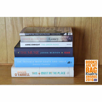 Win the fiction shortlist with Caboodle
