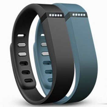 Own a free FitBit