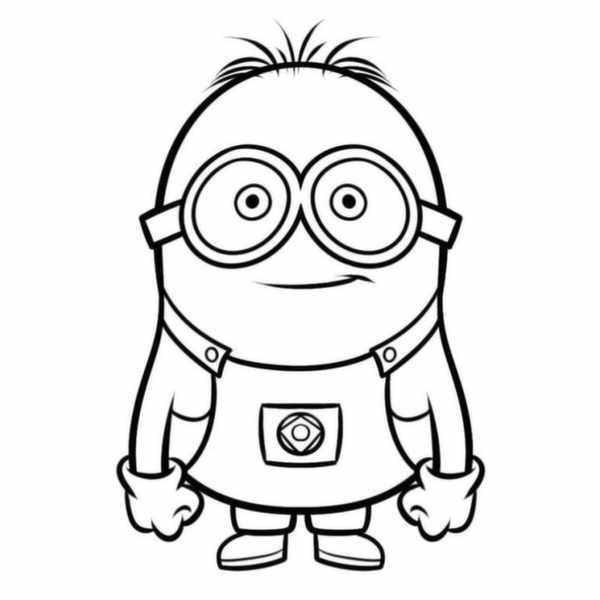 Have fun with your kids and get these free coloring pages for children
