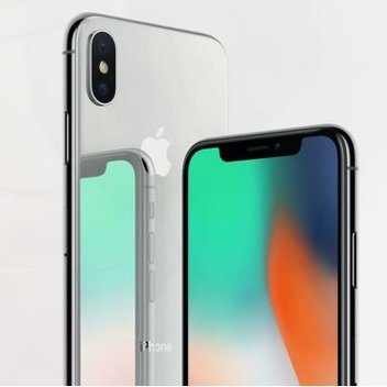 Win a free iPhone X with 1ID