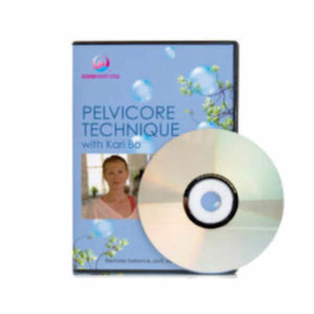 Free Pelvicore Technique DVD
