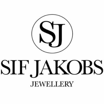 Win Sif Jakobs Jewellery Worth £527