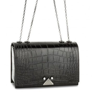 Win an Emporio Armani Leather Clutch Bag