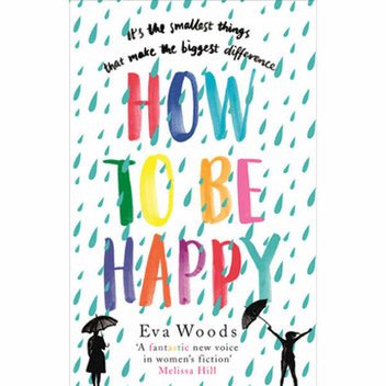 Claim a free copy of How To Be Happy