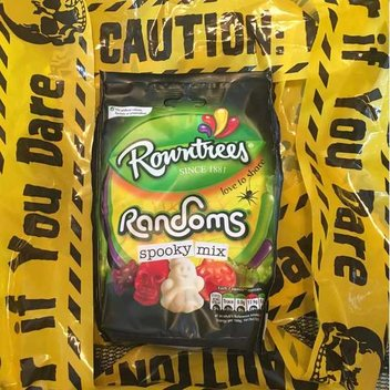 Free Rowntree's Randoms Spooky Mix