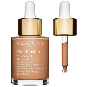 Sample Clarin's Skin Illusion for free
