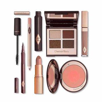 Win £1000 worth of Charlotte Tilbury makeup