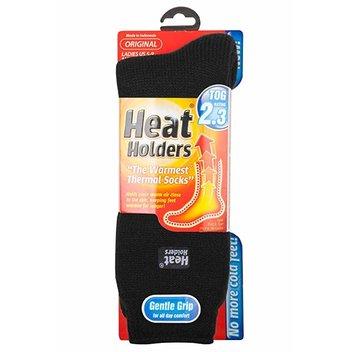 Free ADAMA Heat Holder Socks
