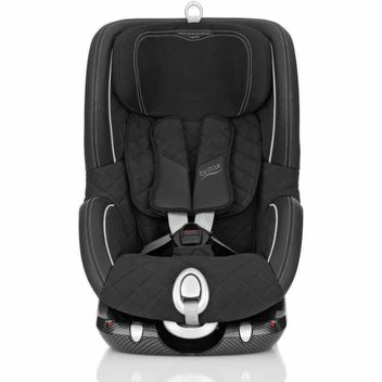 Win One of 500 Limited Edition Car Seats From Britax