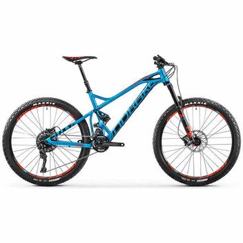 Win Mondraker Foxy R bike