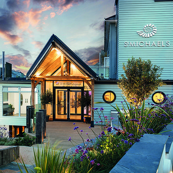 Win a 2-night spa break at St Michaels Resort, Falmouth