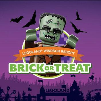 Kids Go free to LEGOLAND