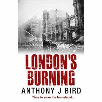 Free London's Burning kindle ebook