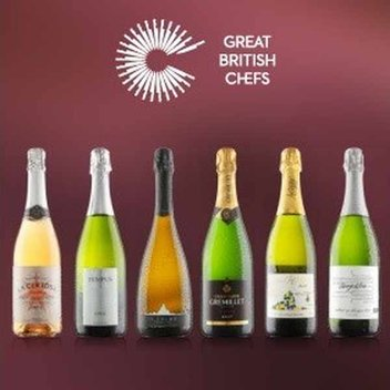Claim a free case of 6 sparkling wines