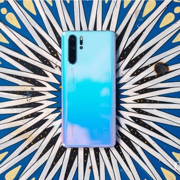 Win a Huawei P30 Pro with Android Authority