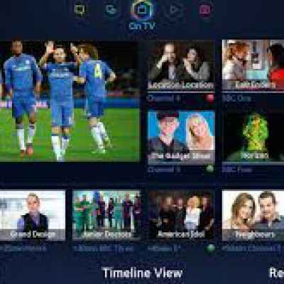 Win a Samsung HDTV from Freeview HD
