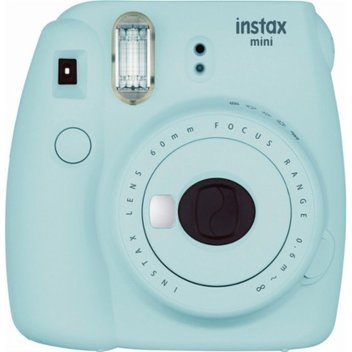 Get an Instax camera & a confident smile with Listerine Advanced White