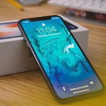 Win a new iPhone X with Parkers People's Choice Award