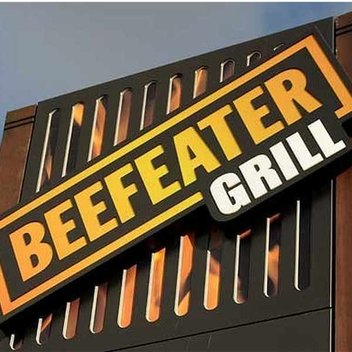 Free Main Meal from The Beefeater Grill