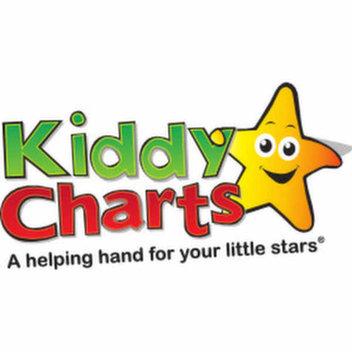 Free Rewards Charts from KiddyCharts