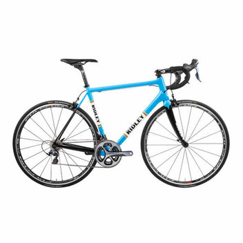 Win a limited edition Ridley Helium Dura-Ace