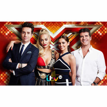 Book free tickets to watch the X Factor Live Finals 2015