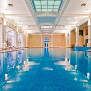 Enjoy a Champneys spa break & 2 blissful treatments