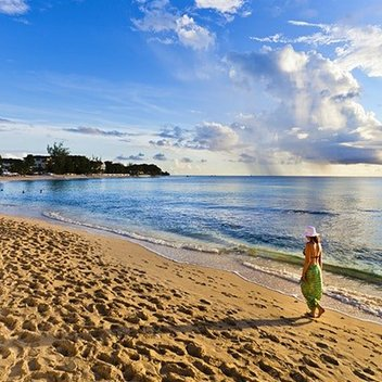 Enjoy a holiday for 2 in Barbados