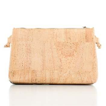 Claim a free Cork Purse