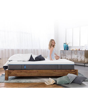Get a good night's sleep with an Emma Mattress Original
