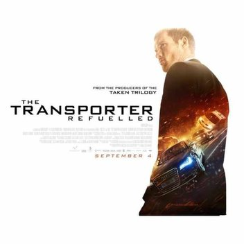 Win a tech bundle worth £1667 with Transporter refuelled