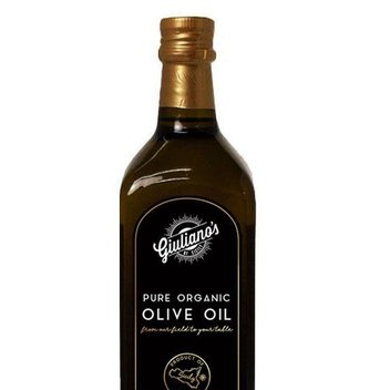 Sample Giuliano's Olive Oil for free