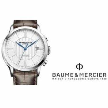 Win a Baume & Mercier Classima
