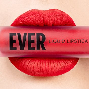 Free EVER liquid lipstick