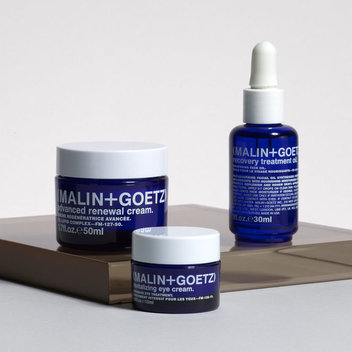 Win the ultimate MALIN+GOETZ skincare kit