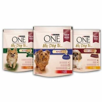 Free PURINA ONE My Dog Is samples