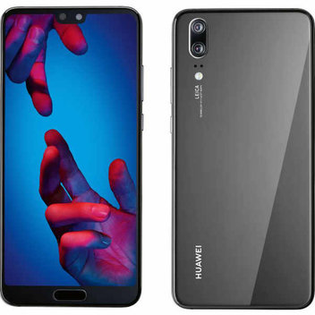 Win Huawei P20 & a year's worth of entertainment