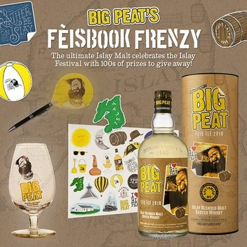 Big Peat's Feisbook Frenzy