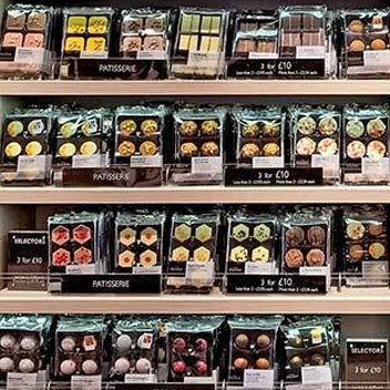 Win every single selector from Hotel Chocolat