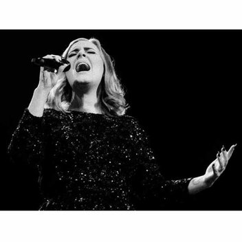 Win Tickets To See Adele Live At Wembley Stadium