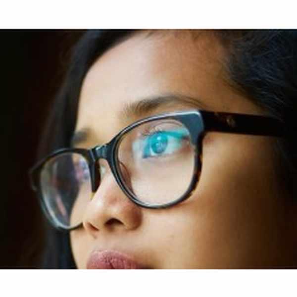 Free eye test from Eyesite