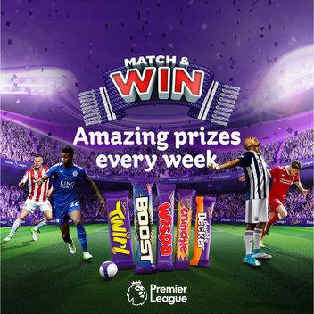 Free Cadbury FC Goodies - 6 Million Available!